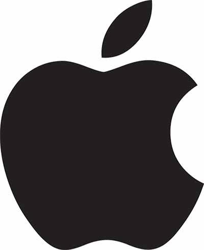蘋果 Logo